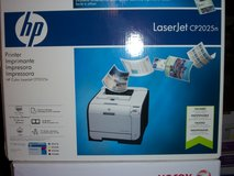 HP CP2025 COLOR PRINTERS in Fort Lee, Virginia
