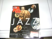 book on the history of Jazz music in Beaufort, South Carolina