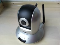 Professional HAMA WLAN IP-Camera (Security Camera) in Ramstein, Germany